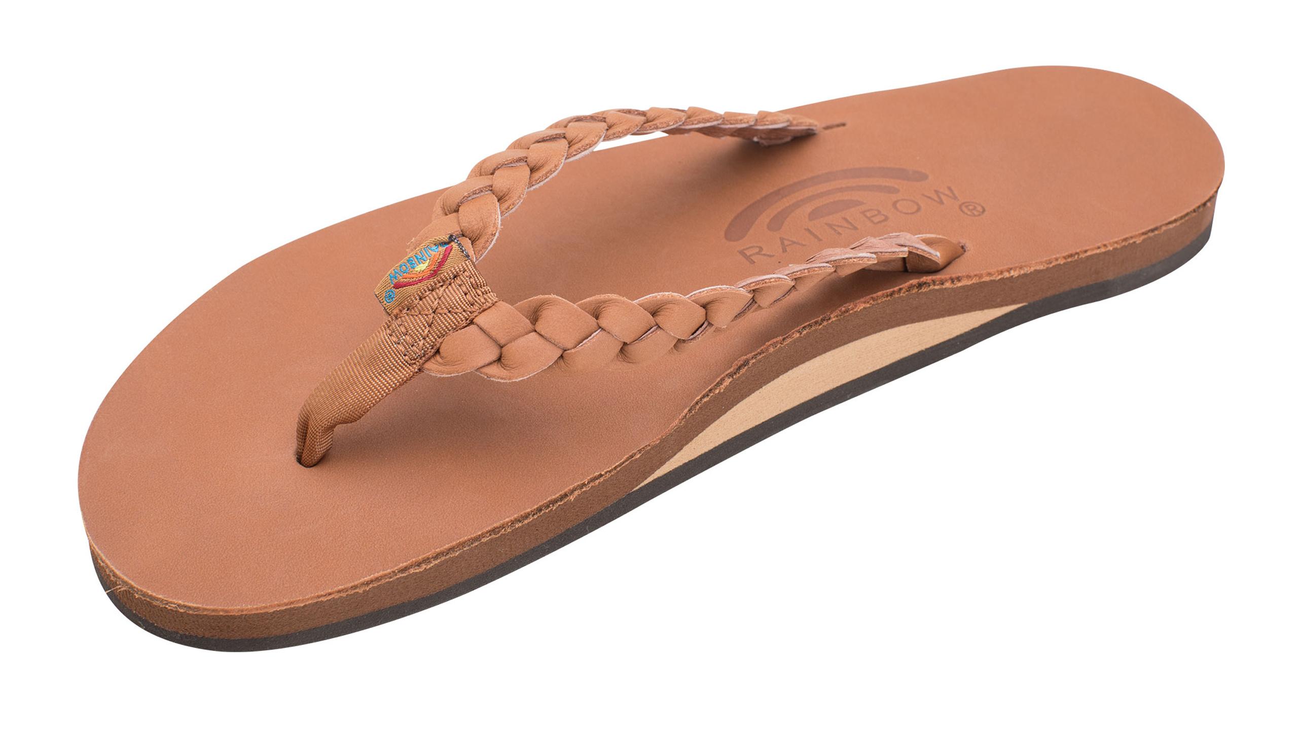 301ALDBS_LADIES - Rainbow Sandals