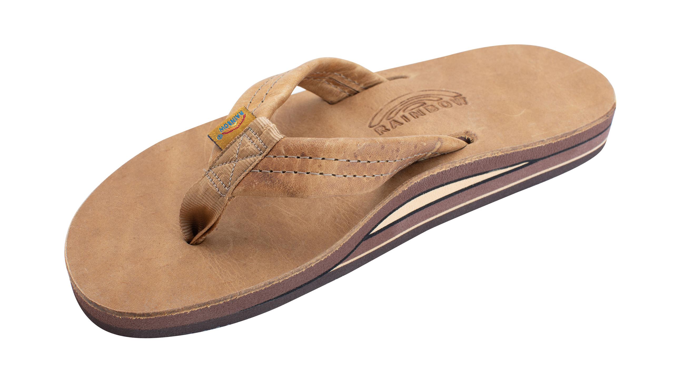 302ALL00_MENS - Rainbow Sandals
