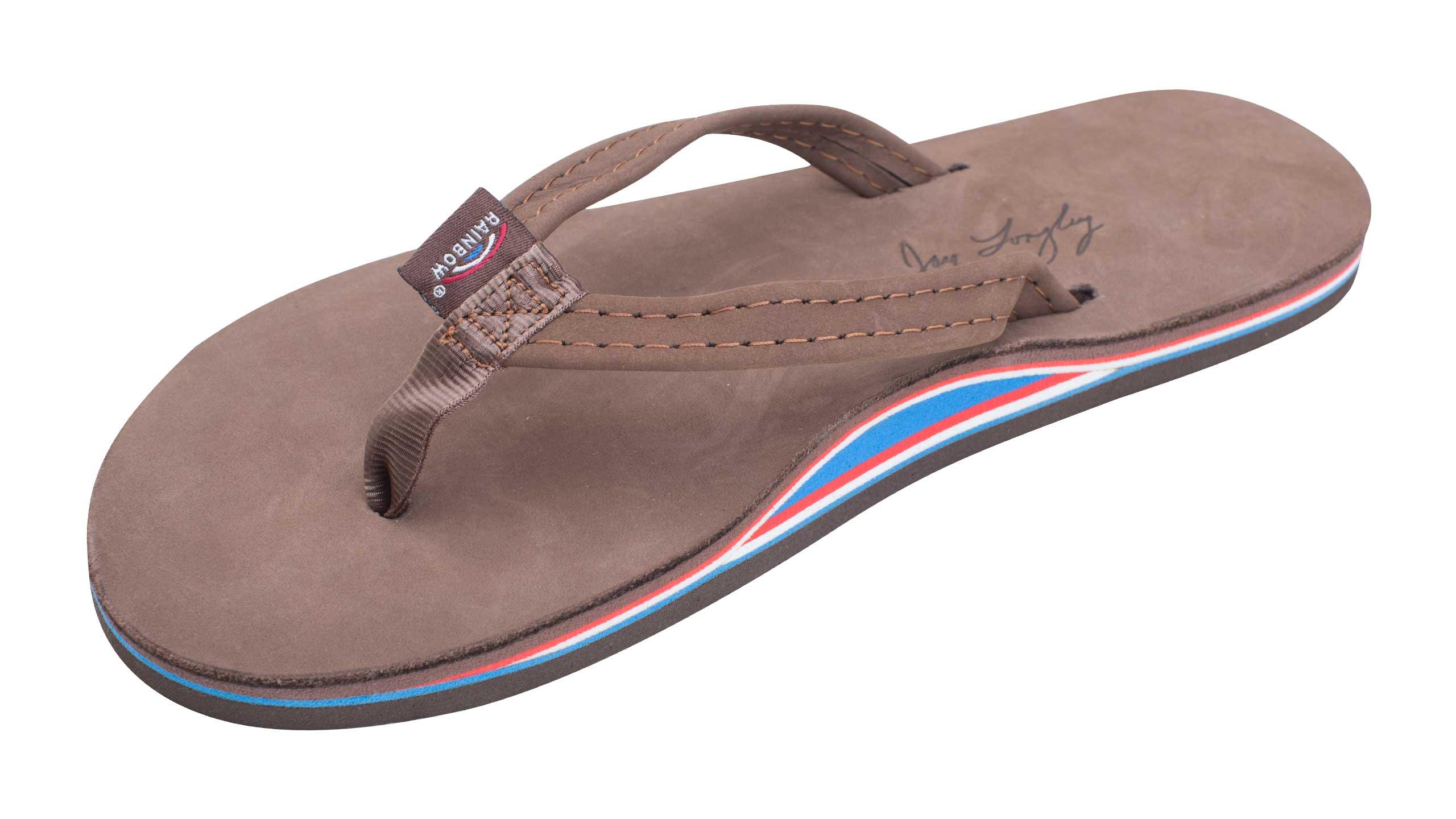 AMERICAN - Rainbow Sandals